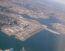 LaGuardia Airport New York